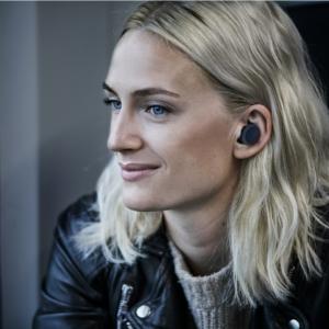 SACKit ROCKit X in-ear høretelefoner