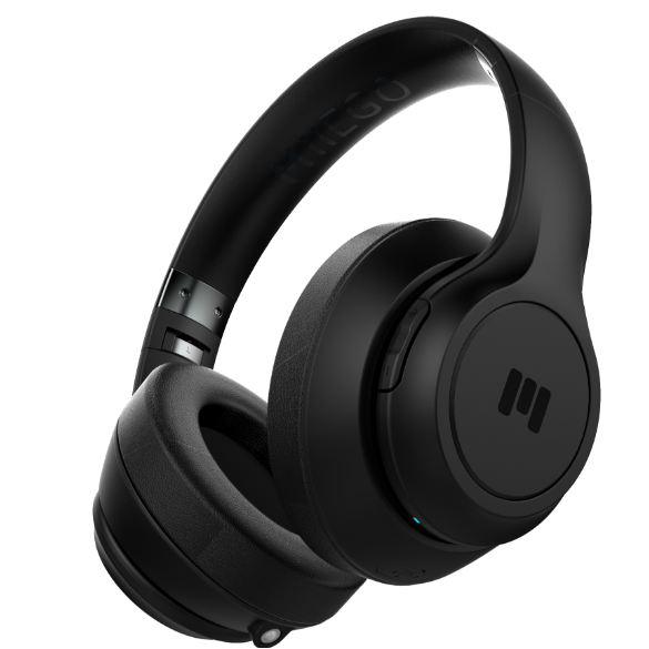 BOOM by Miiego Høretelefoner & aXtive M1 højtaler