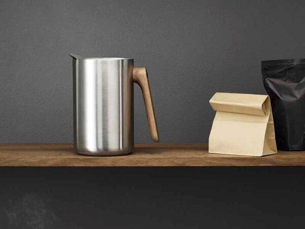 Eva Solo - Nordic Kitchen Termokande Rustfrit Stål