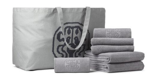 Georg Jensen Damask Håndklæder X-Large pakke