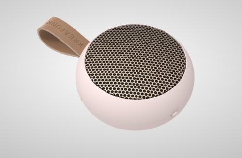 Kreafunk - aGO Bluetooth højtaler