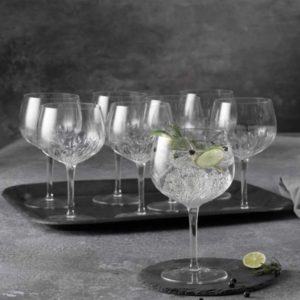Luigi Bormioli - Mixology Spansk Gin & Tonic-glas