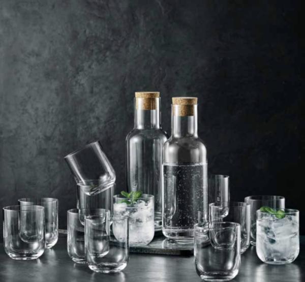Luigi Bormioli - Sublime Glas sæt med 14 dele