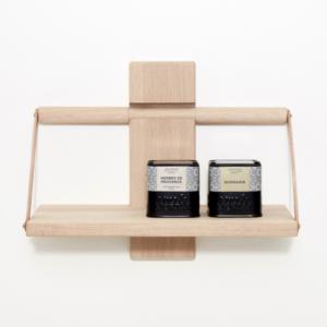 Andersen Furniture Wood Wall