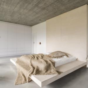 Andersen Furniture Wood Wall Large