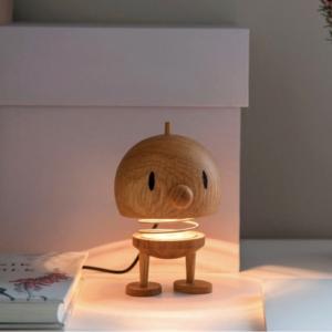 Hoptimist Lampe