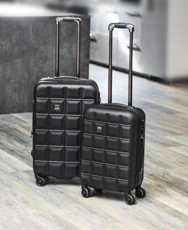 Bon goût kuffertsæt 6518