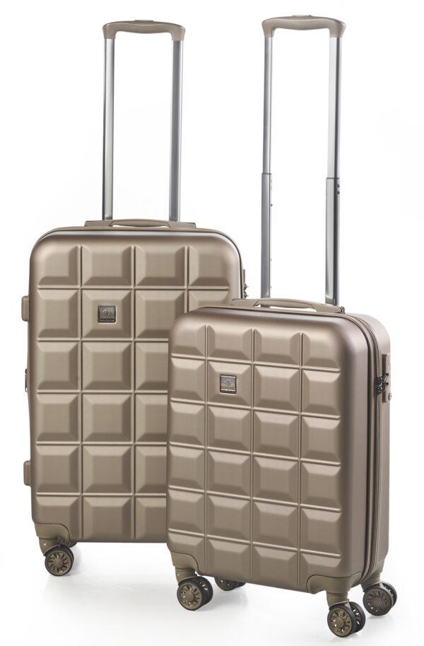 Bon goüt kuffertsæt 6518