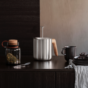 Eva Solo Nordic Kitchen stempeltekande