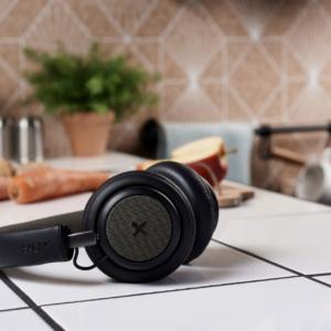 SACKit TOUCHit on-ear høretelefoner