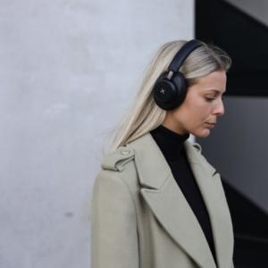 SACKit TOUCHit over-ear høretelefoner