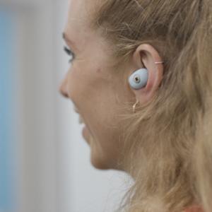 Kreafunk aBean in ear høretelefoner