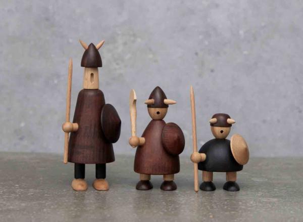 The Vikings of Denmark Andersen Furniture