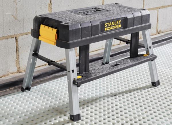 Stanley Fatmax 3-i-1 værktøjskasse