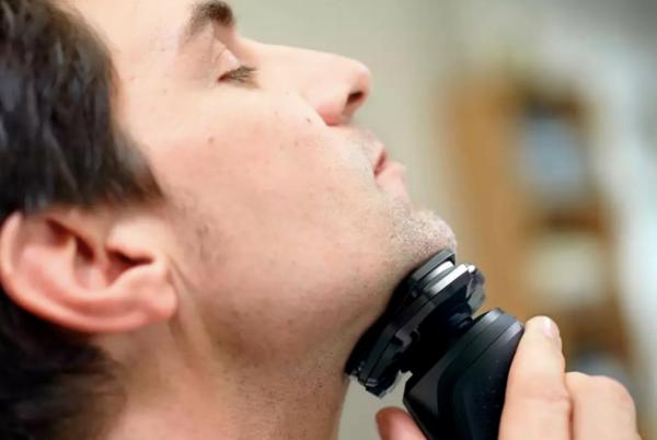 Philips Wet og Dry med SkinIQ-teknologi