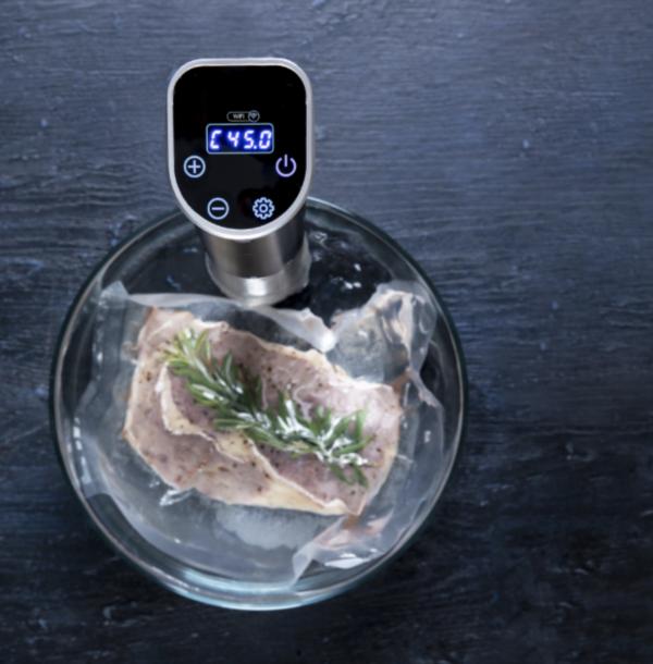 Gastronoma Sous Vide stick med wifi funktion